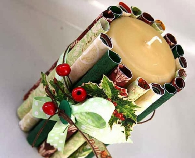 Christmas Crafts For Adults  21 Creative Christmas Craft Ideas for The Family