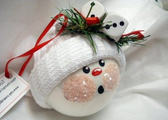 Christmas Crafts For Adults  Adult Christmas Crafts to Make