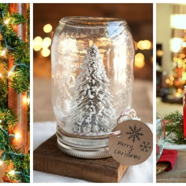 Christmas Crafts For Adults  Christmas Craft Ideas For Adults