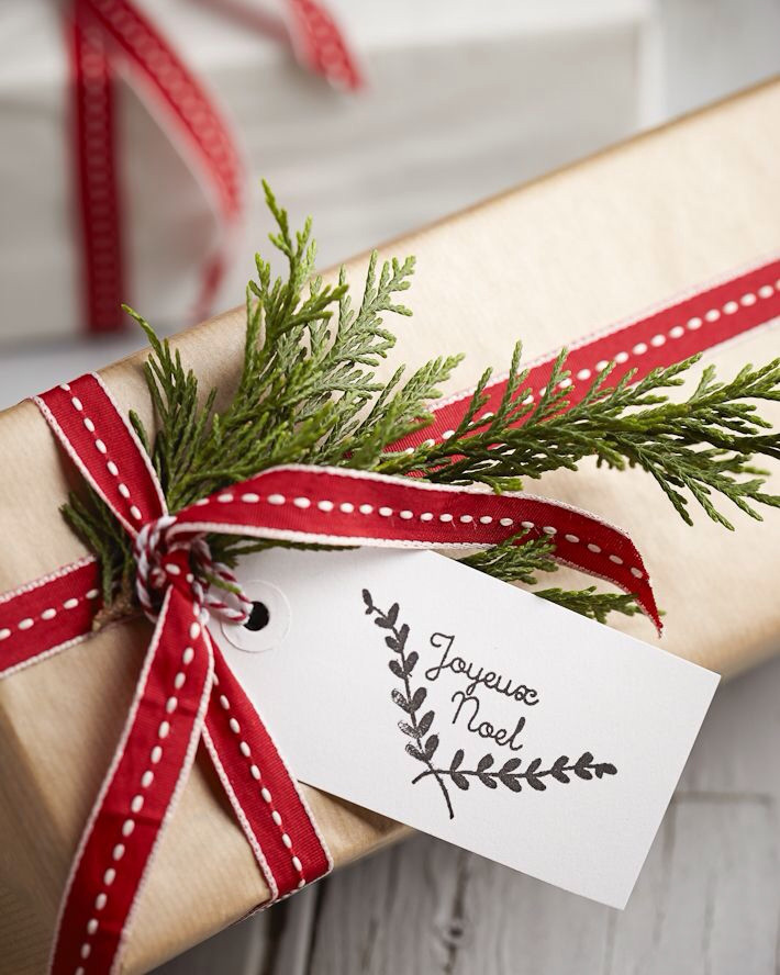 Christmas Gift Wrap Ideas  WRAP IT UP HOLIDAY GIFT WRAPPING IDEAS The Spiffy pany