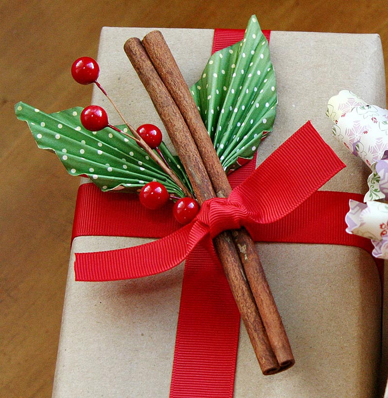 Christmas Gift Wrap Ideas  Easy Christmas Gift Wrapping Ideas Quiet Corner