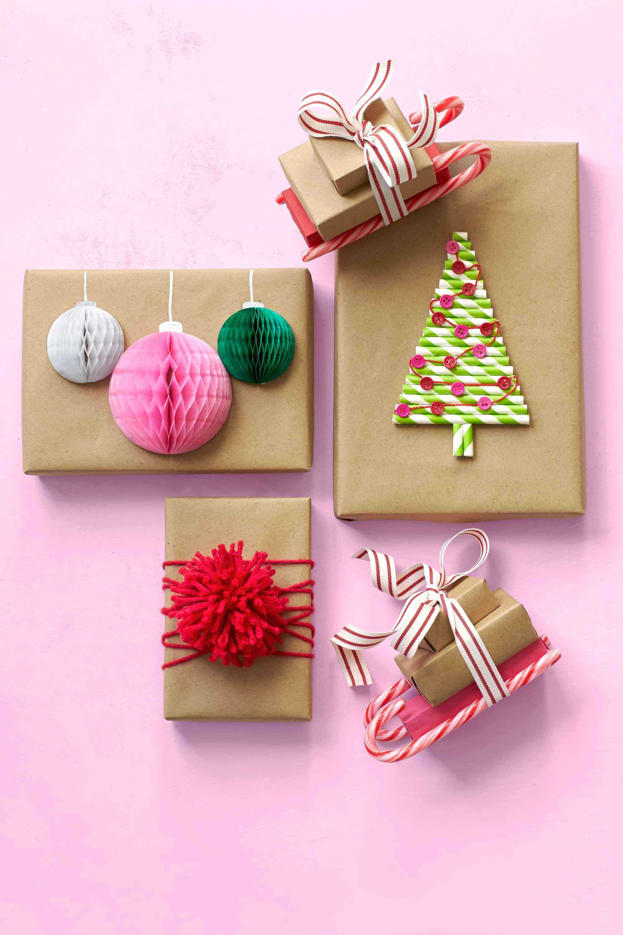Christmas Gift Wrap Ideas  30 Unique Gift Wrapping Ideas for Christmas How to Wrap