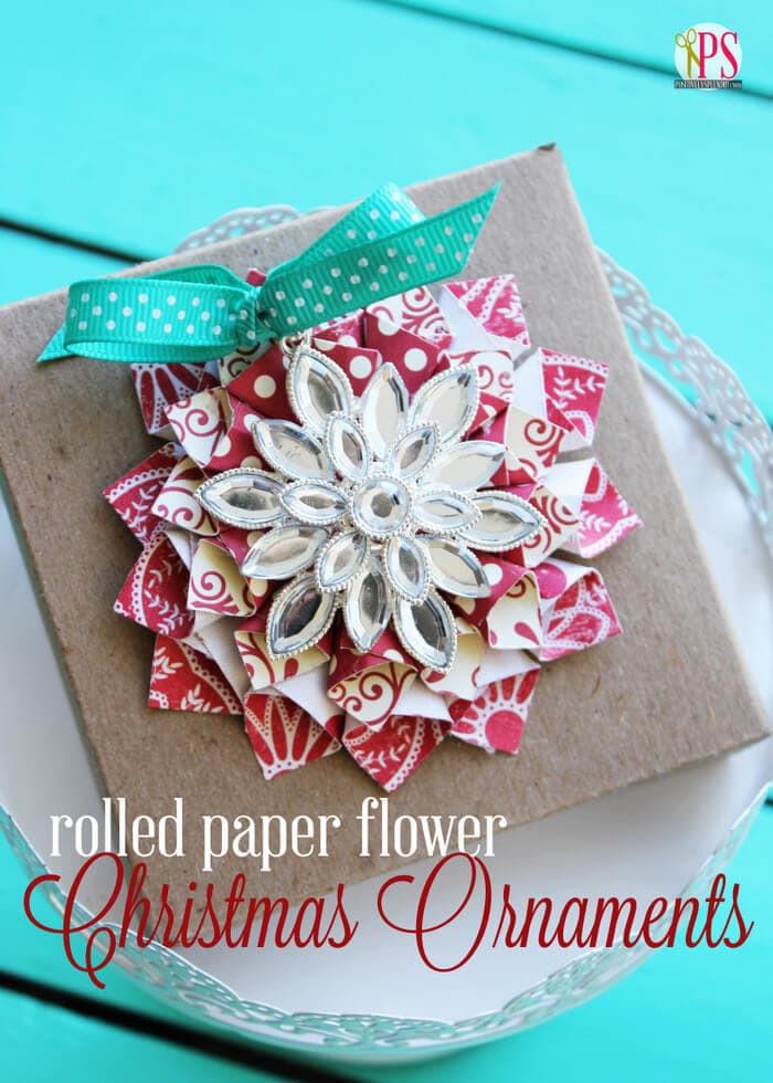 Christmas Homemade Craft  Tons of Handmade Christmas Ideas Decor Gifts and Recipes
