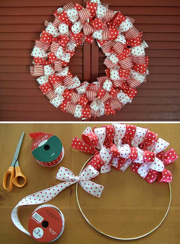 Christmas Homemade Craft  christmas homemade craft ideas craftshady craftshady