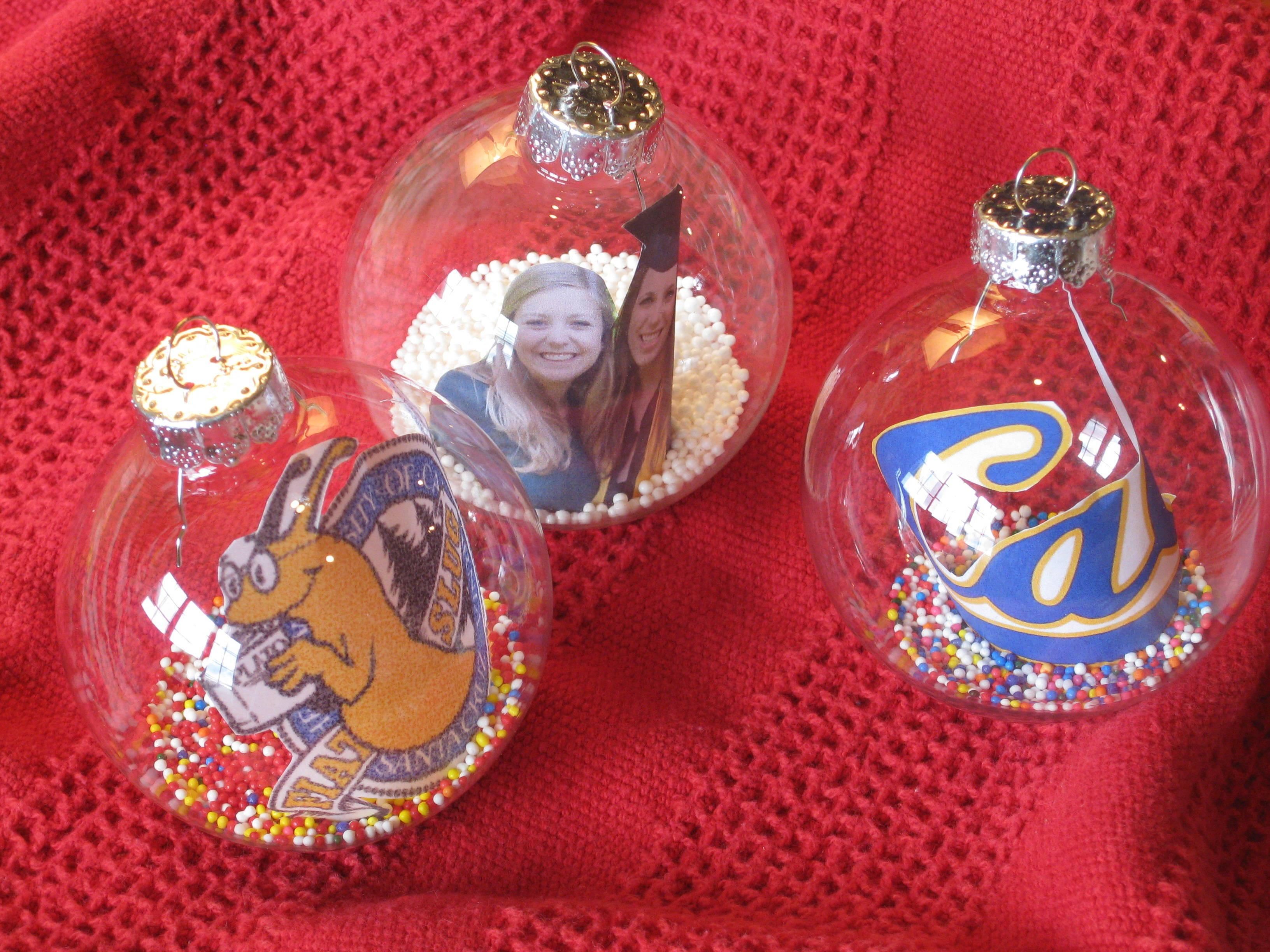 Christmas Homemade Craft  pic Christmas crafts