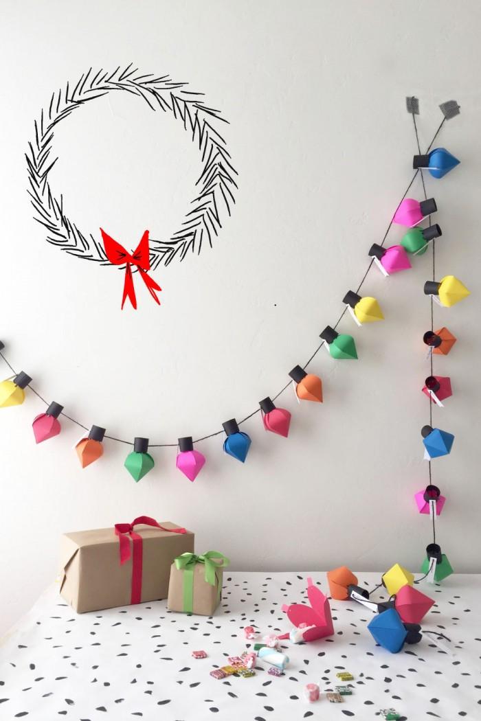 Christmas Homemade Craft  Njoy D Christmas With Homemade Crafts 22 DIY Christmas