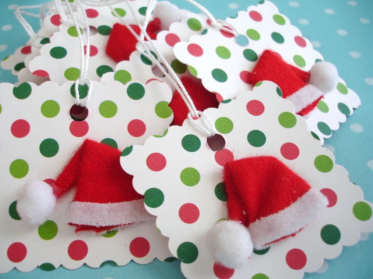 Christmas Homemade Craft  Homemade Christmas Crafts 1 TipTopTens
