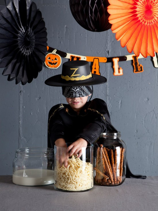 Classroom Halloween Party Ideas  Kara s Party Ideas Classroom Halloween Party