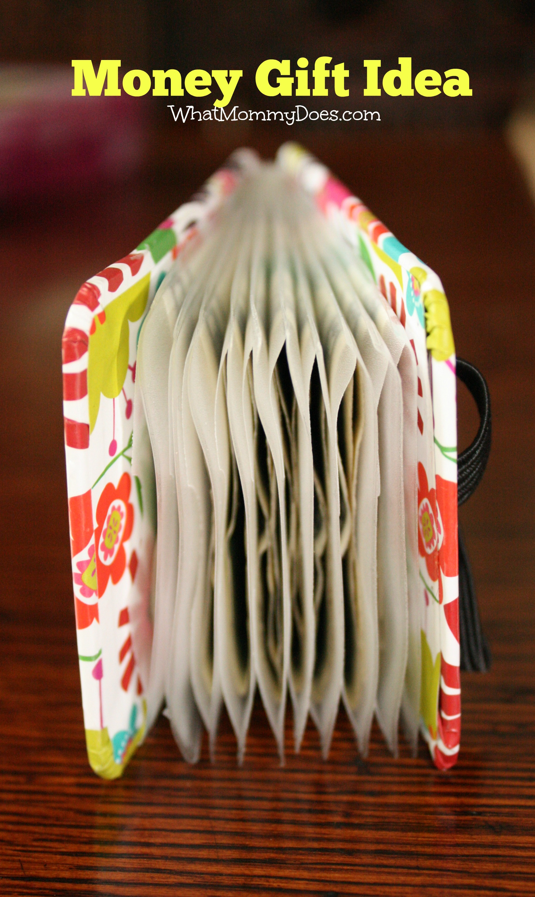 Clever Birthday Gifts  7 Creative Money Gift Ideas What Mommy Does