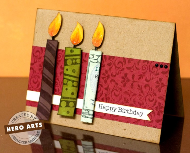 Clever Birthday Gifts  Top 10 Creative Ideas to Give Money as a Gift Top Inspired