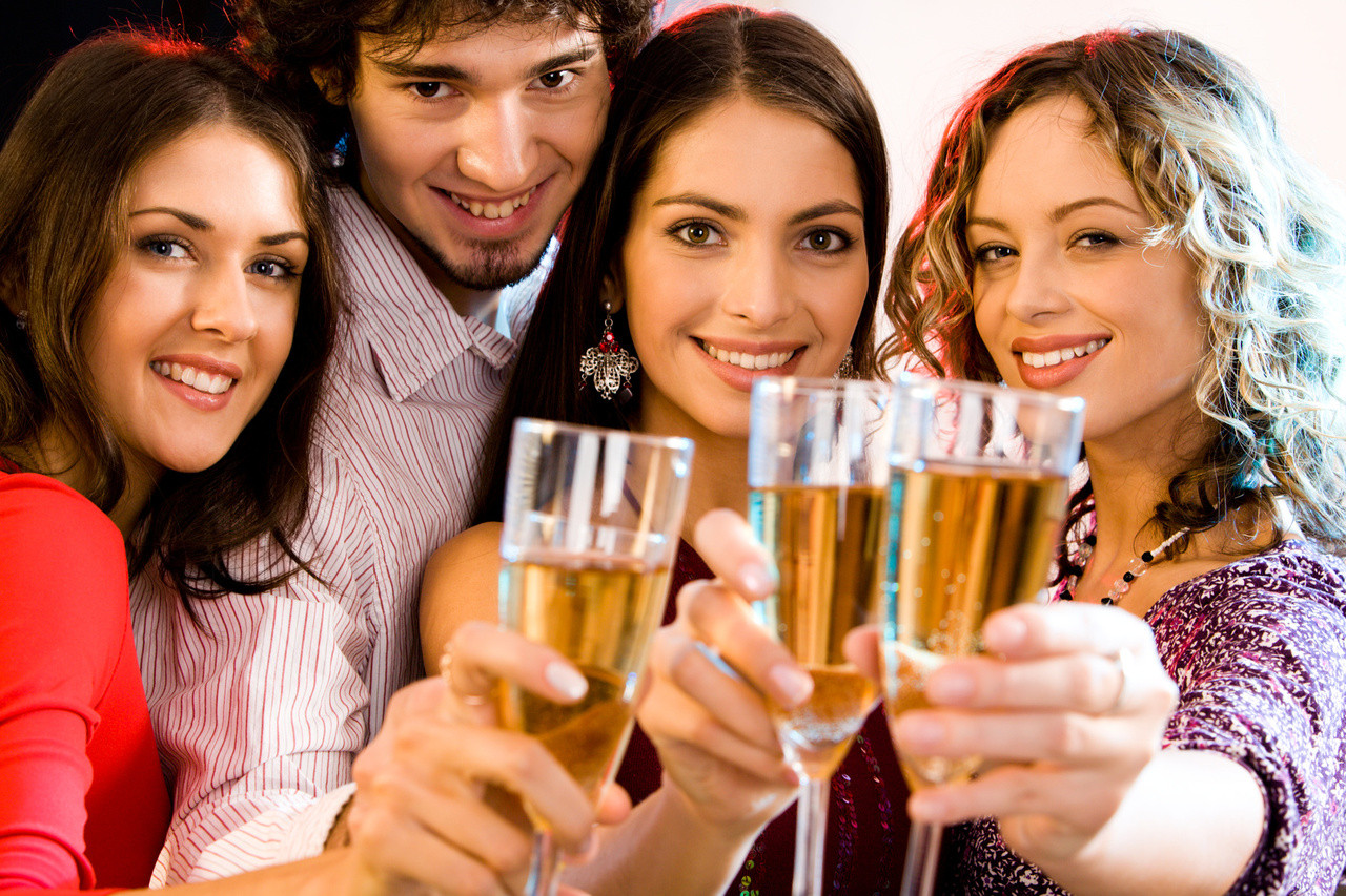 Coed Bachelorette Party Ideas  A New Take on A Classic Bachelor and Bachelorette Party