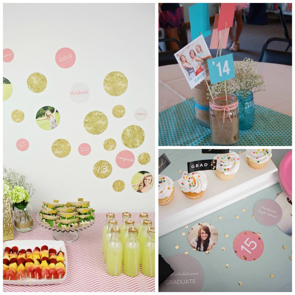 College Graduation Party Ideas For Adults  5 College Graduation Party Ideas