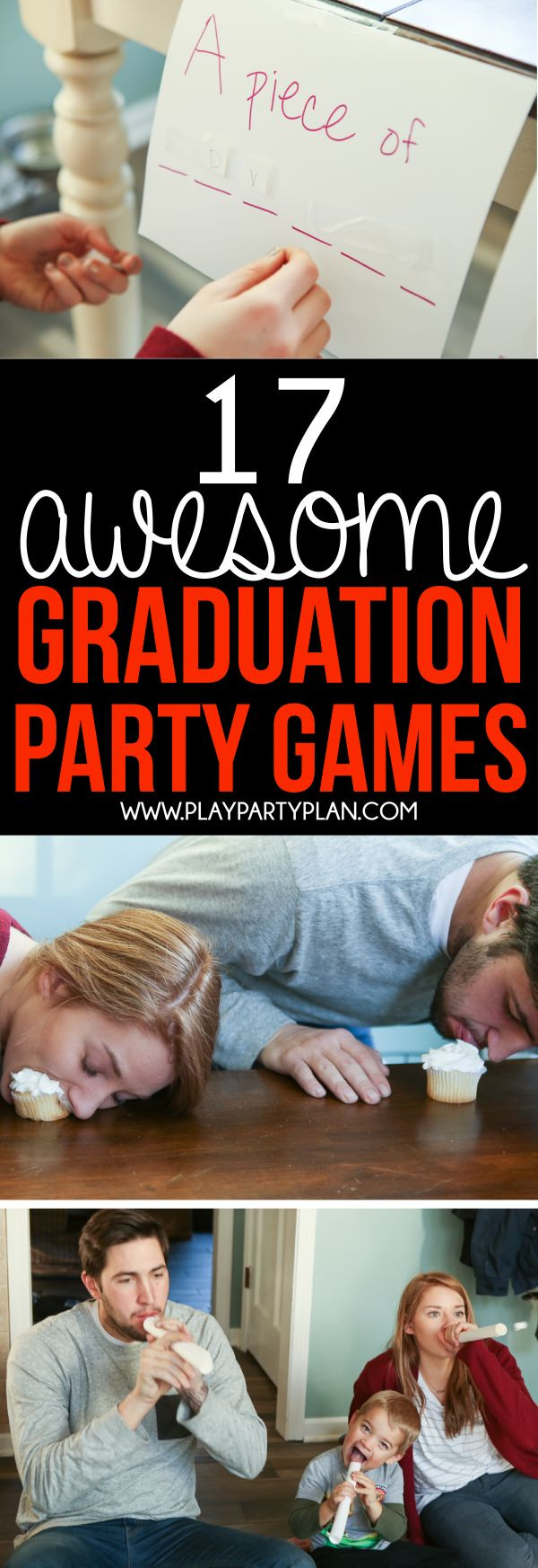 College Graduation Party Ideas For Adults  25 best ideas about 8th Grade Graduation on Pinterest