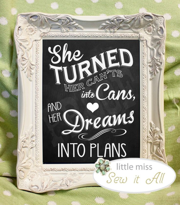 College Graduation Party Ideas For Her  She Turned Can ts Into Cans & Her Dreams Into Plans