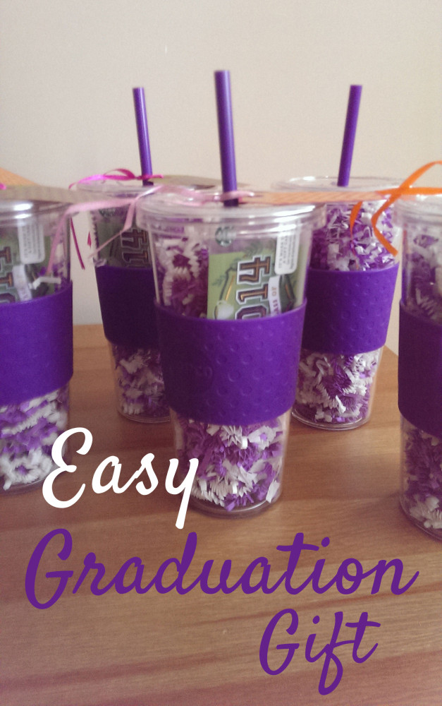 College Graduation Party Ideas For Her  25 Graduation Gift Ideas