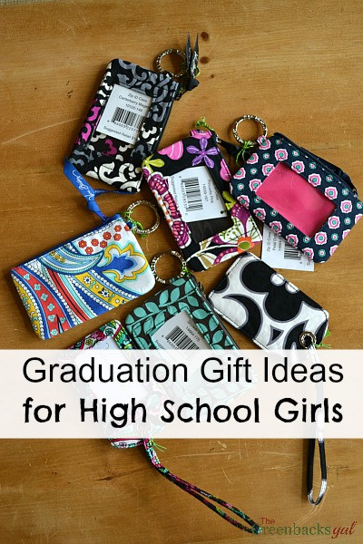 College Graduation Party Ideas For Her  Graduation Gift Ideas for High School Girl Natural Green Mom