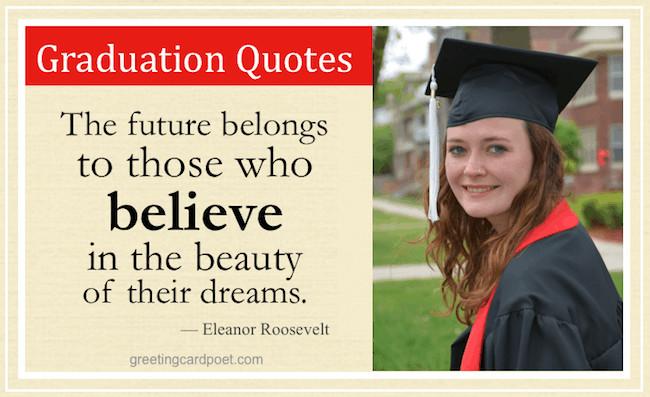 College Graduation Quote  College Graduation Quotes