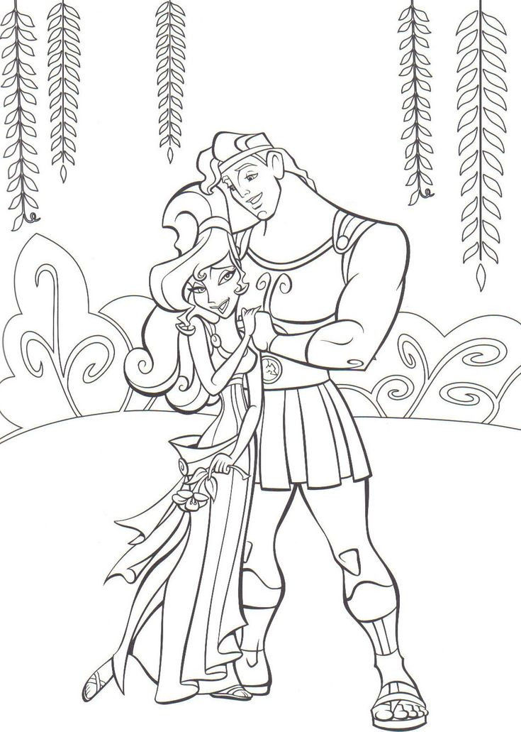 Coloring Pages Disney Boys  1294 best images about coloring pages 2 on Pinterest