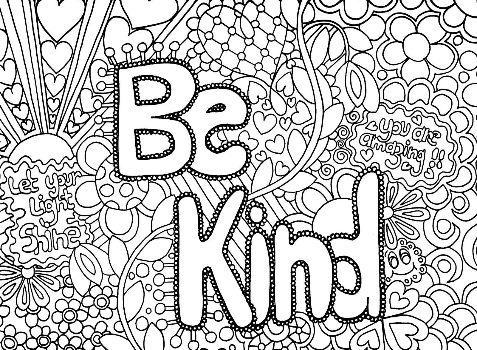 Coloring Pages For Teens No Boys  For the last few years kid s coloring pages printed from