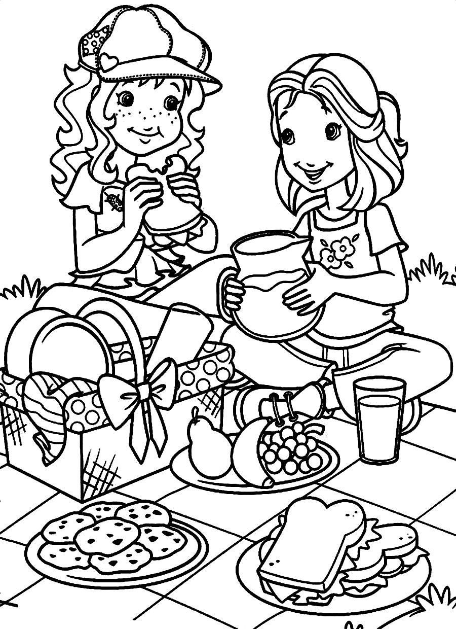 Coloring Pages For Toddler  March Coloring Pages Best Coloring Pages For Kids