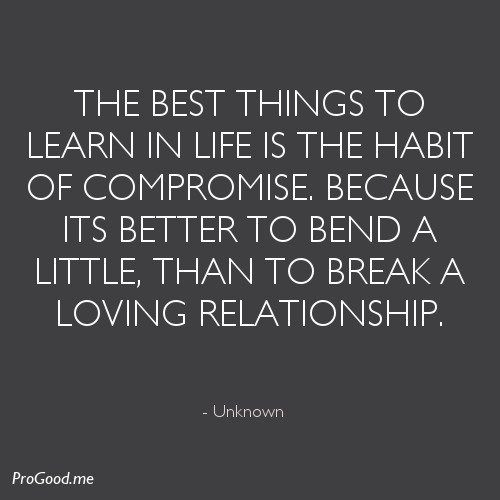 Compromise In Marriage Quotes  Best 25 promise quotes ideas on Pinterest