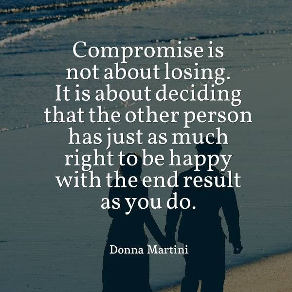 Compromise In Marriage Quotes  25 best promise quotes on Pinterest