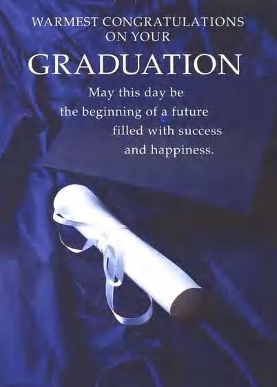 Congrats Graduation Quotes  Best 25 Congratulations graduation quotes ideas on Pinterest