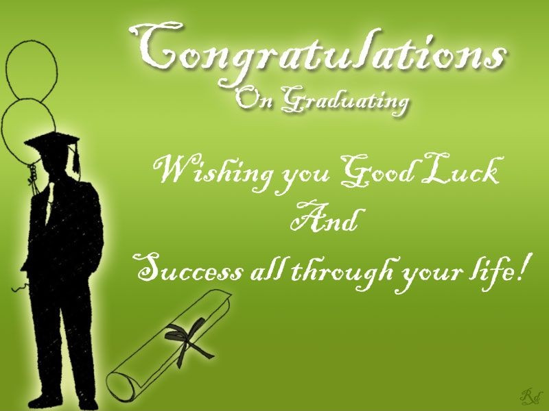 Congrats Graduation Quotes  High School Graduation Congratulations Quotes QuotesGram