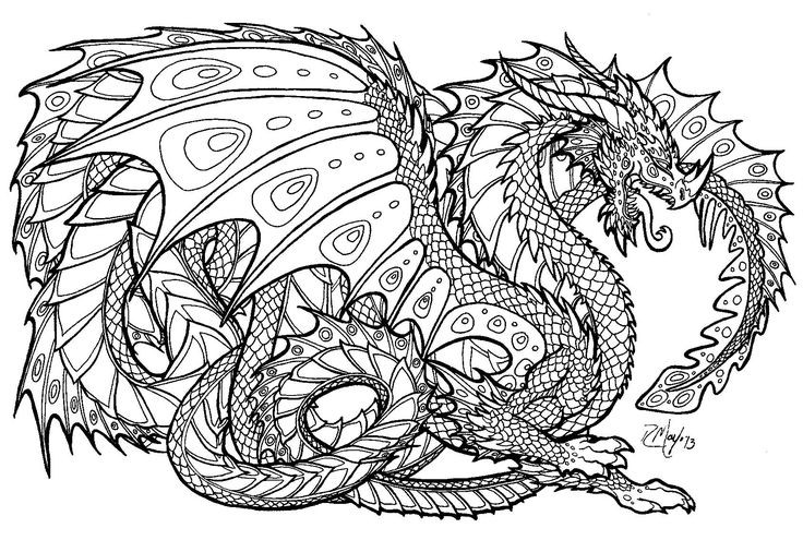 Cool Coloring Pages Boys Hard  25 best ideas about Cool coloring pages on Pinterest