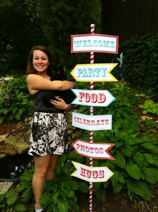 Cool Graduation Party Ideas  20 Cool Graduation Party Ideas Hobby Lesson