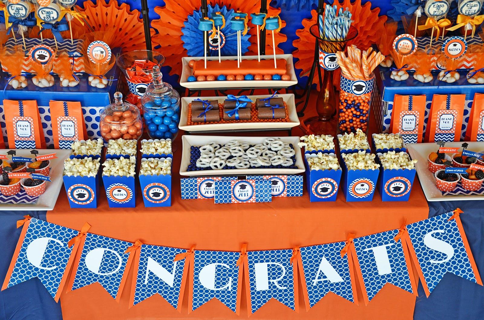 Cool Graduation Party Ideas  Amanda s Parties To Go Graduation Party