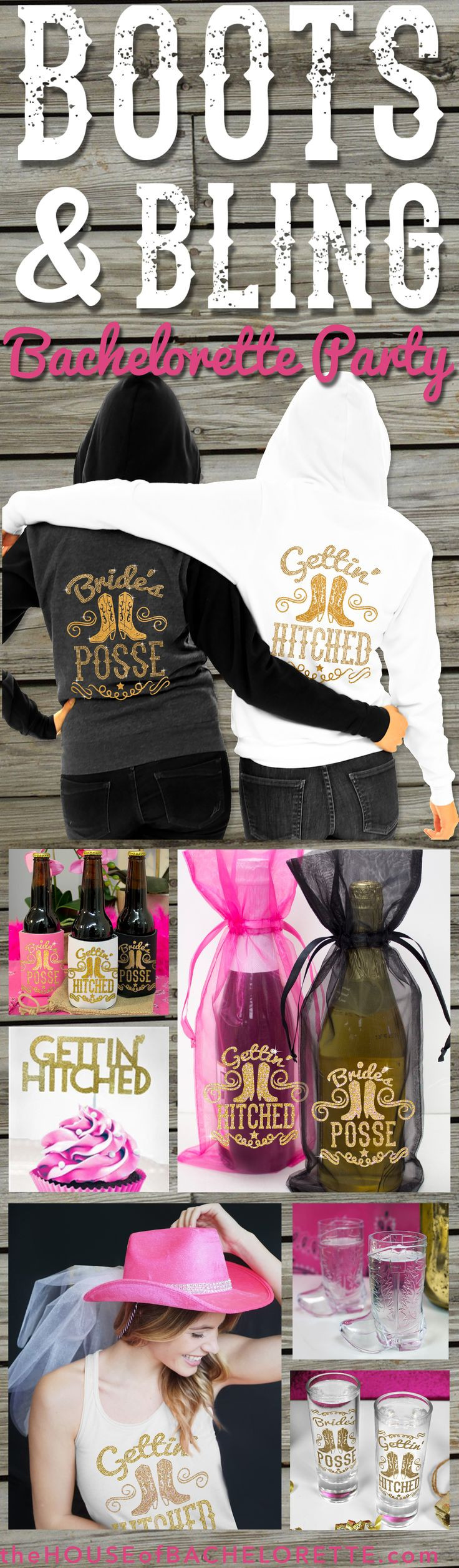 Country Bachelorette Party Ideas  109 best images about Country Western Bachelorette Party