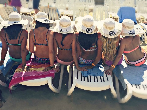Country Bachelorette Party Ideas  10 Amazing Bachelorette Party Ideas