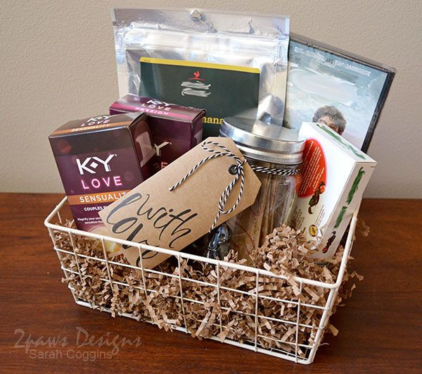 Couples Gift Basket Ideas  17 Best images about Gift Basket Ideas on Pinterest