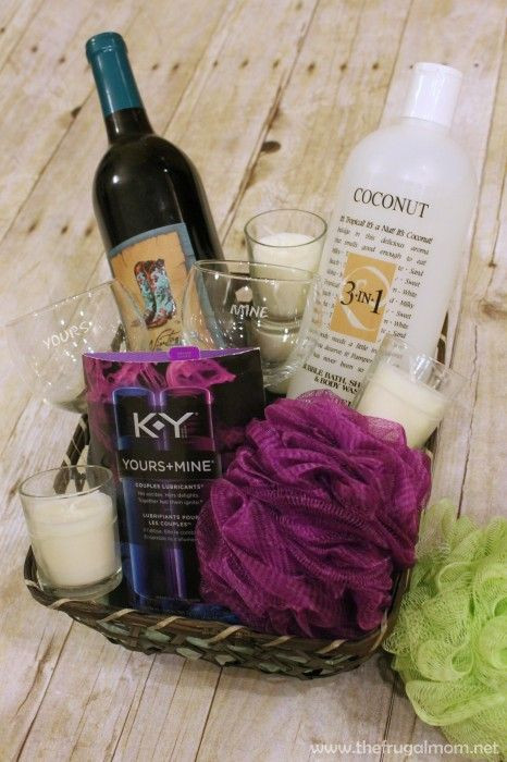 Couples Gift Basket Ideas  Best 25 Date Night Basket ideas on Pinterest