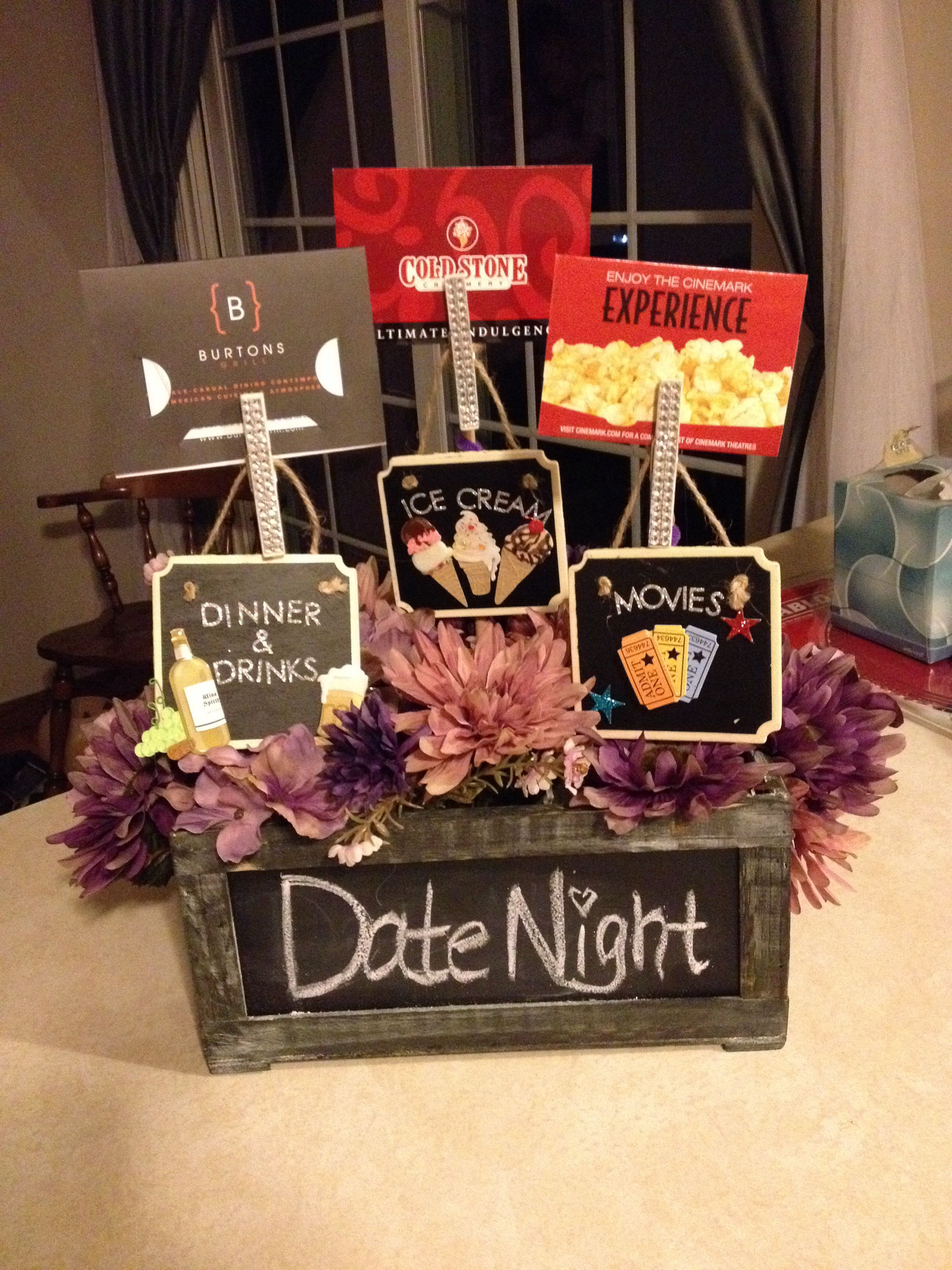 Couples Gift Basket Ideas  Best 25 Anniversary ts for couples ideas on Pinterest