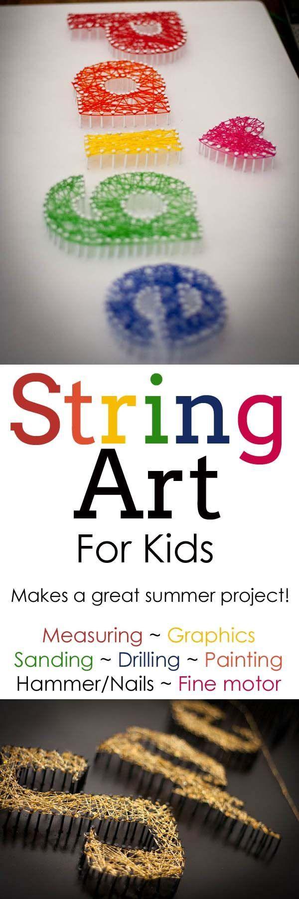 Craft For Older Adults  Best 25 Older kids crafts ideas on Pinterest