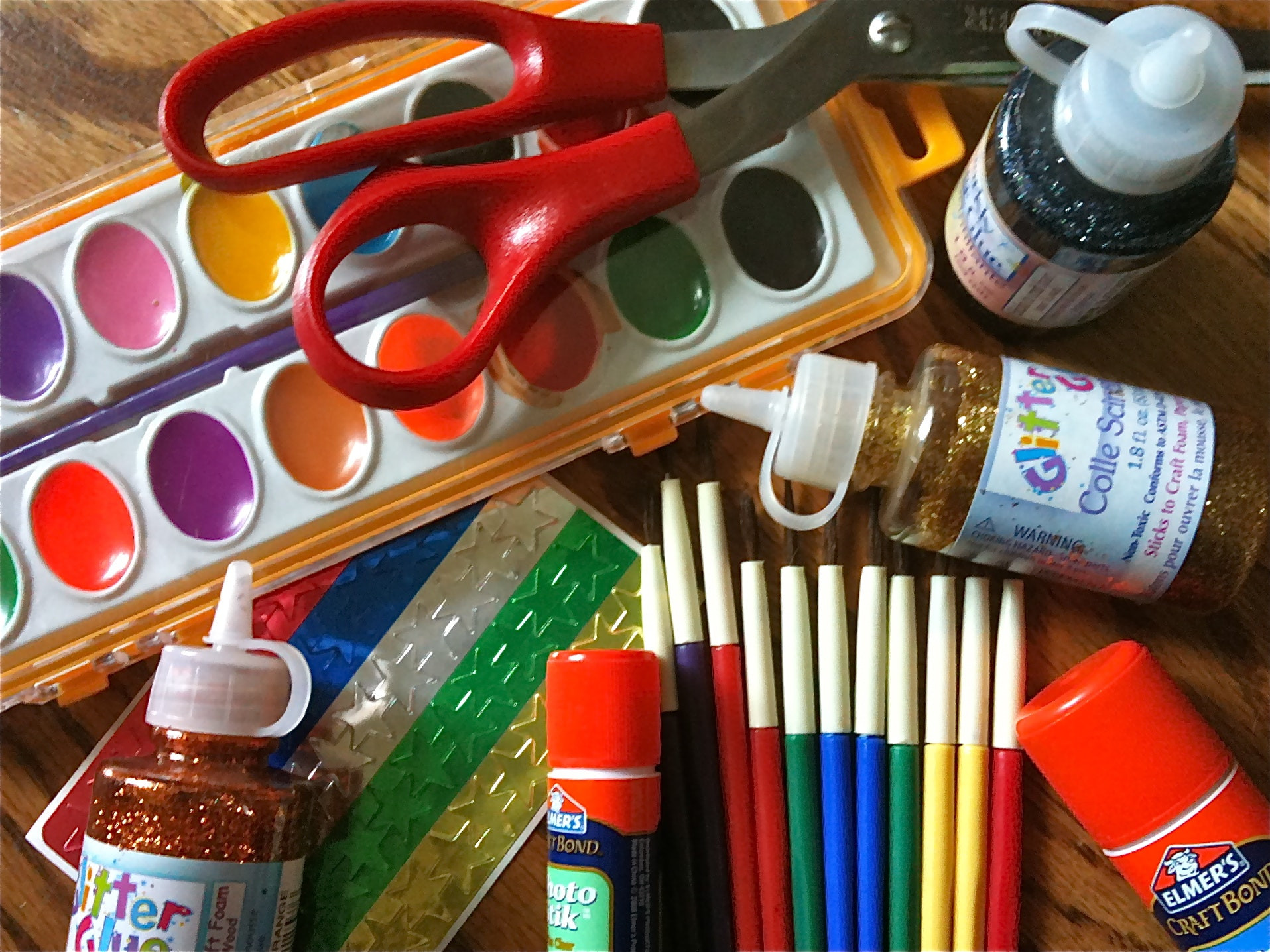 Craft For Older Adults  Arts & Crafts for Older Adults Sunrise Recreation and