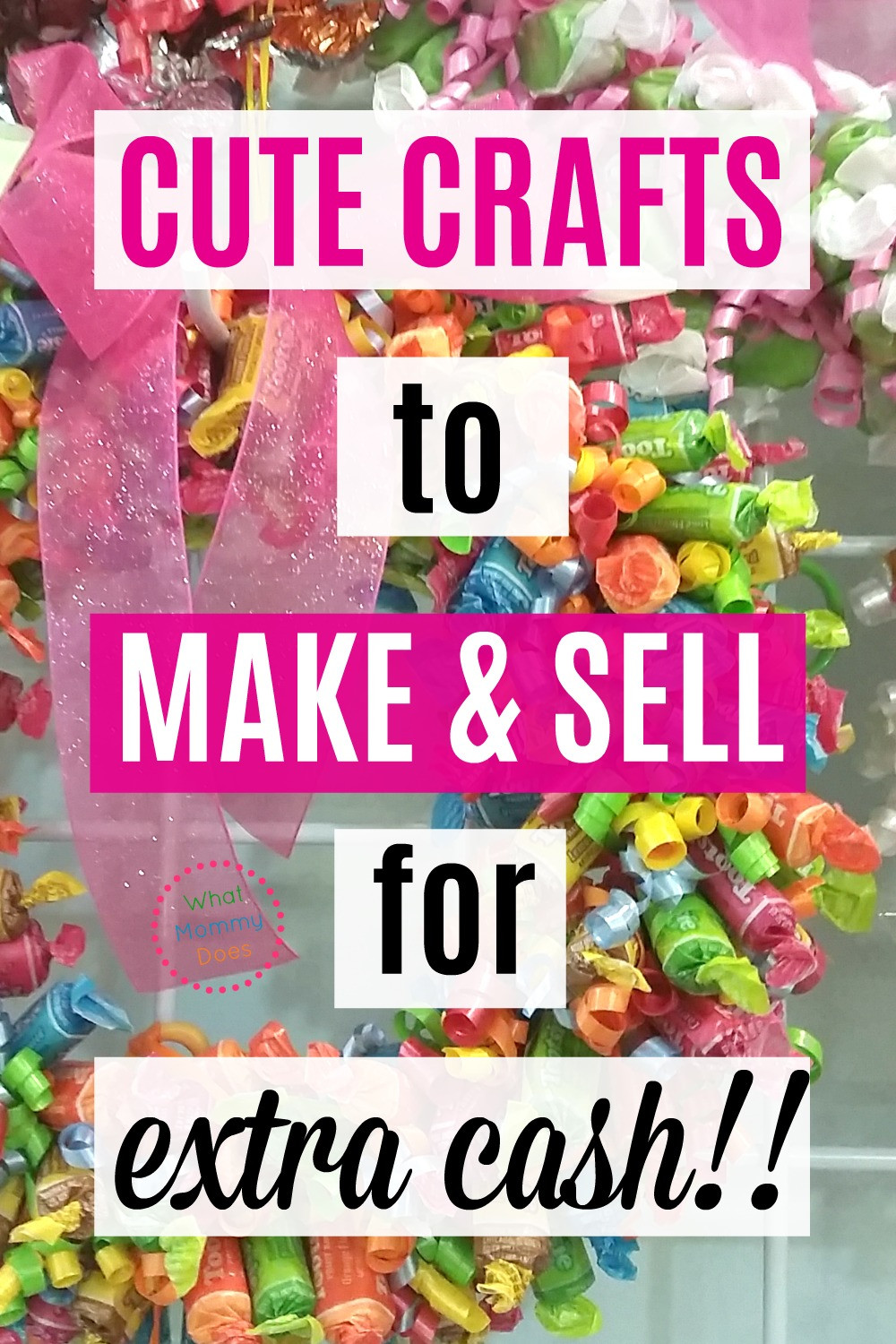 Crafts For Kids To Sell  50 Crafts You Can Make and Sell Updated for 2019