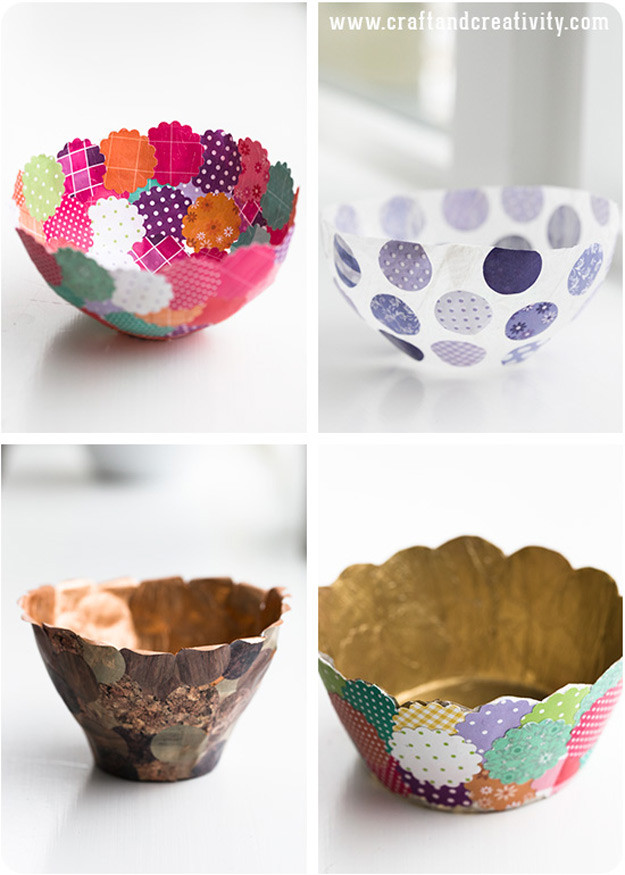 Crafts To Do At Home For Adults  47 Fun Pinterest Crafts That Aren t Impossible DIY