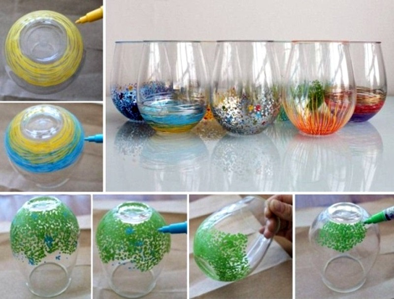 Crafts To Do At Home For Adults  fun crafts for adults to do at home craftshady craftshady