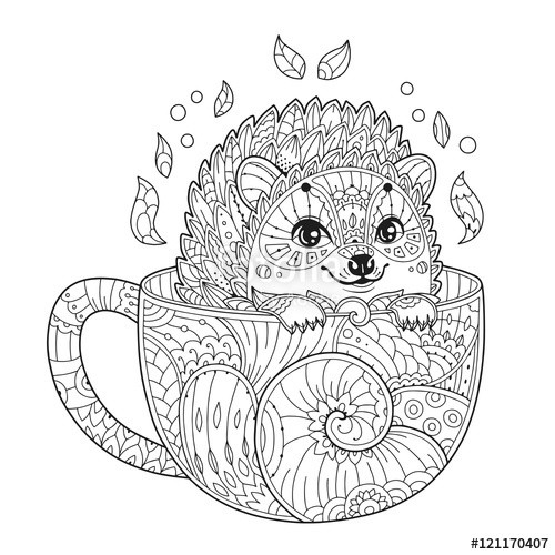 The 23 Best Ideas for Cute Animal Coloring Pages for ...