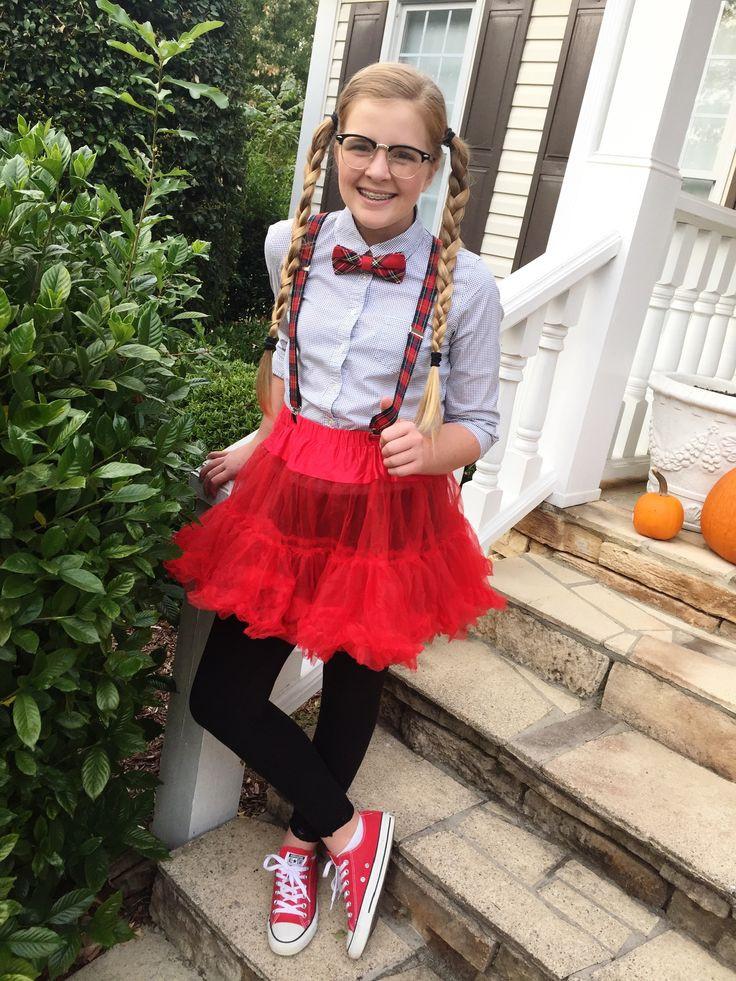 Cute DIY Costumes  Best 25 Cute nerd costumes ideas on Pinterest