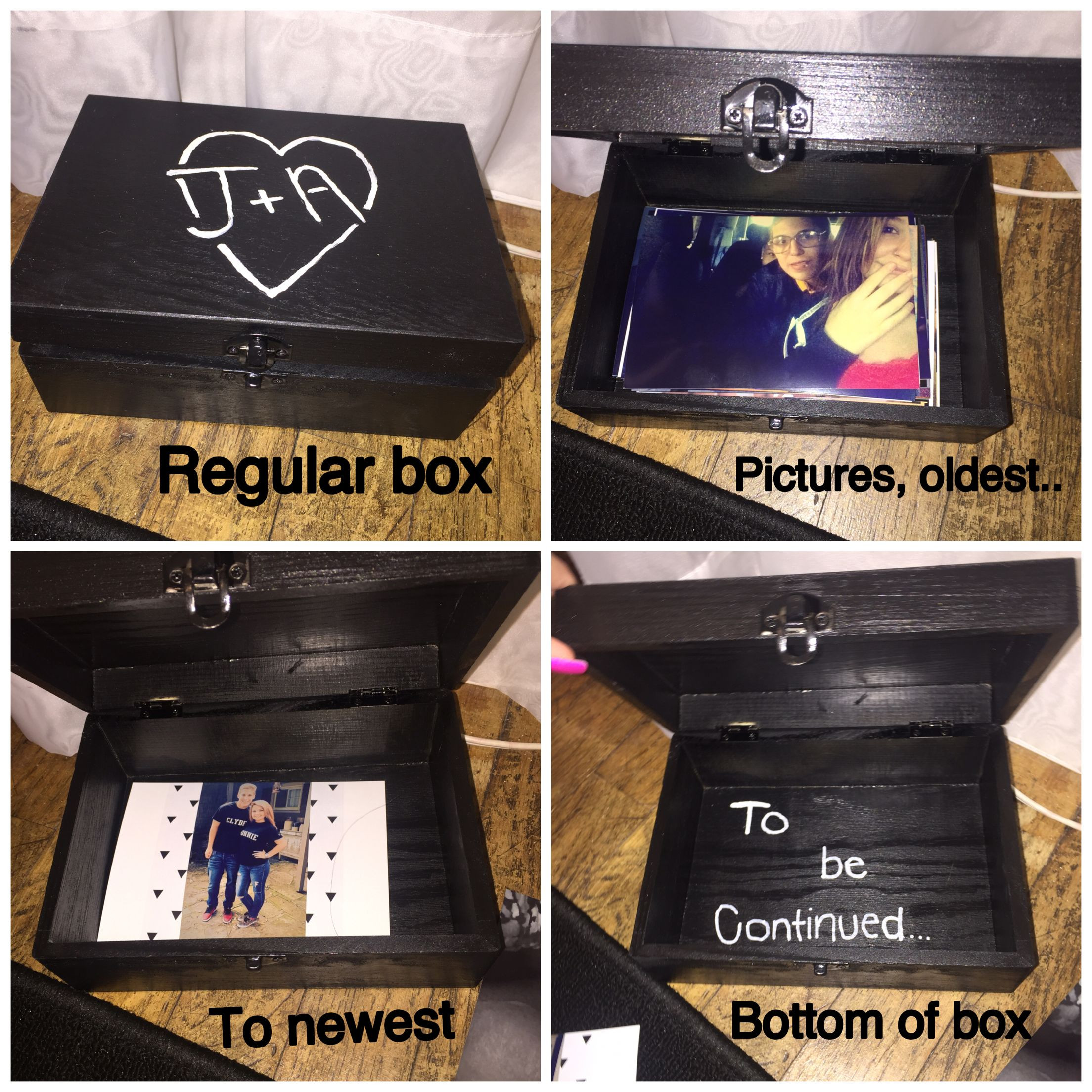 Cute Gift Ideas For Your Boyfriend  DIY cute t for boyfriend