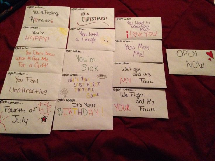 Cute Gift Ideas For Your Girlfriend  83 best images about cute and corny things to do for the