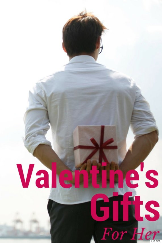 Cute Gift Ideas For Your Girlfriend  Cute Valentine s Day Ideas For Her 25 Romantic Gifts Your