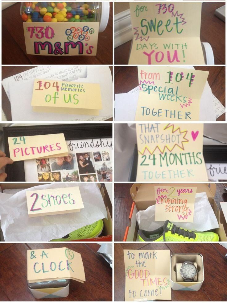 Cute Gift Ideas For Your Girlfriend  230 best images about Cute Girlfriend Ideas on Pinterest