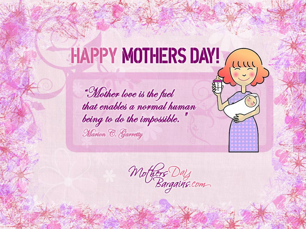 Cute Mothers Day Quotes  Pool Mother s Day Quotes