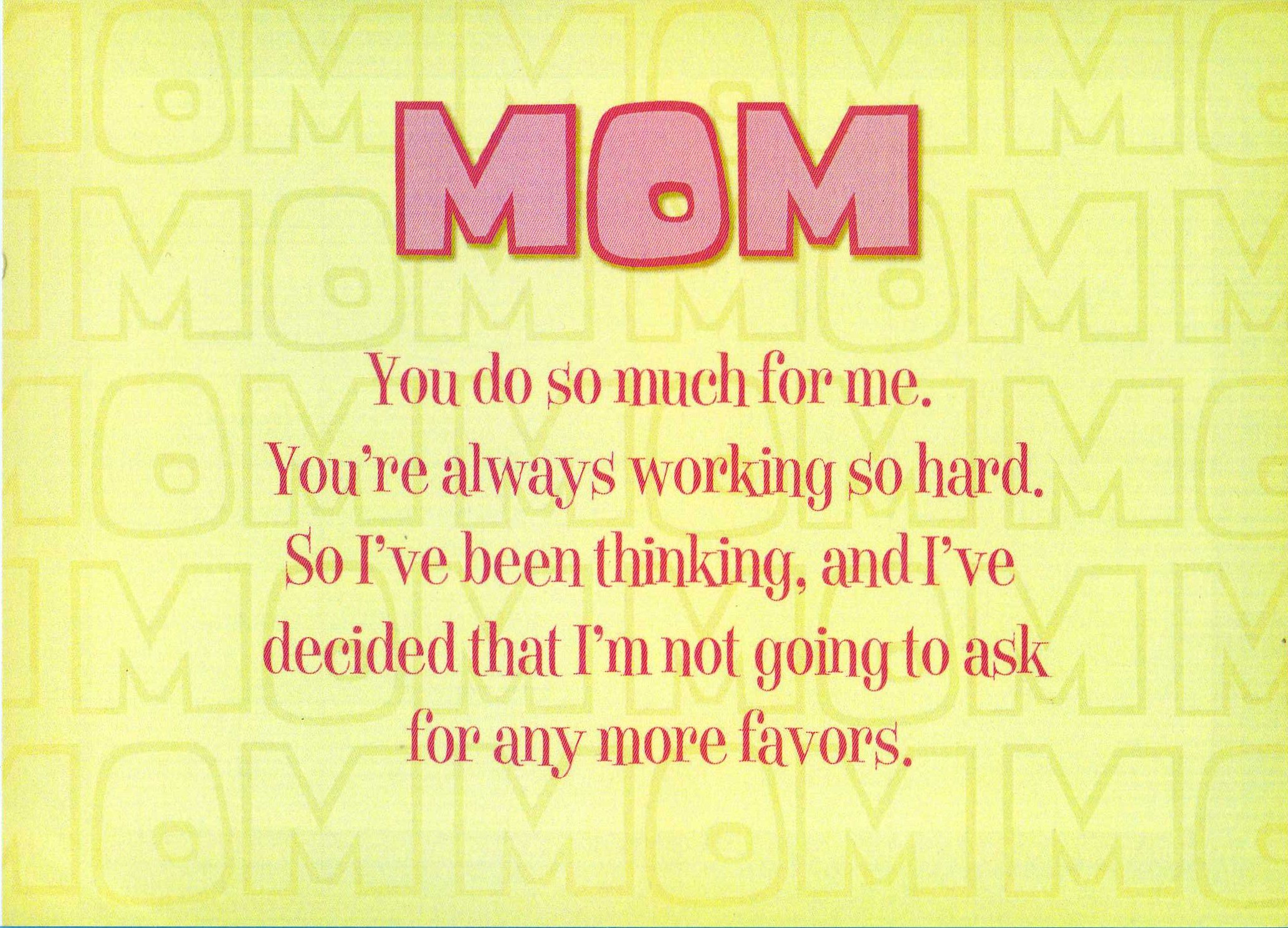 Cute Mothers Day Quotes  Happy Mother's Day 2013 Card Ideas HD
