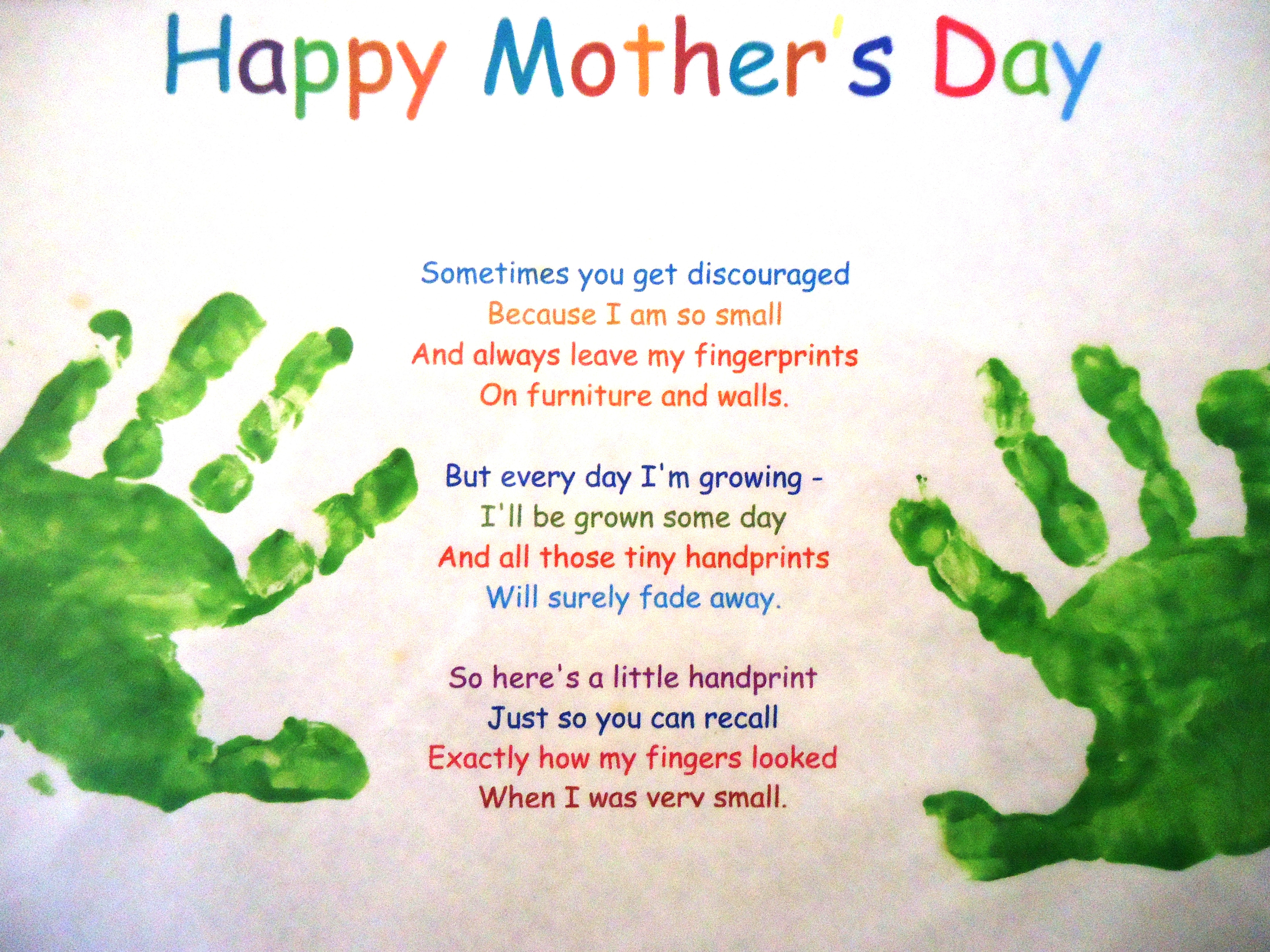 Cute Mothers Day Quotes  Best 30 Mothers Day Poems & Quotes